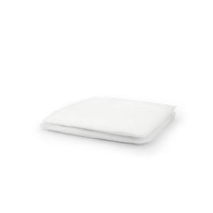 Alèse housse simple impermeable 90x200+25